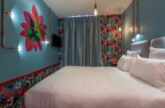 Hotel Exquis (Bastille)