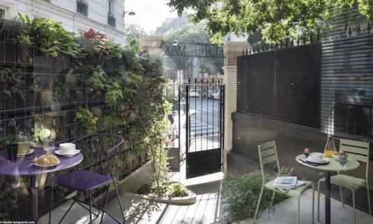 HotelMax (Montparnasse)