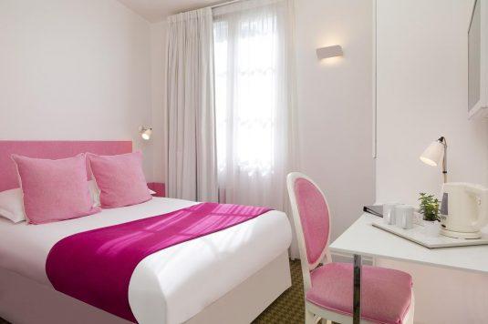 Hôtel Mistral (14e Arr.)