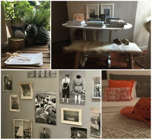 Hotel in Bordeaux: La Maison du Lierre