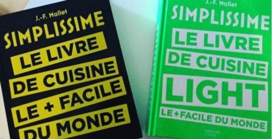 Simplissime Kochbuchen: Französische Klassiker