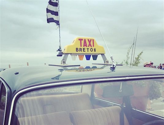 Taxi Breton