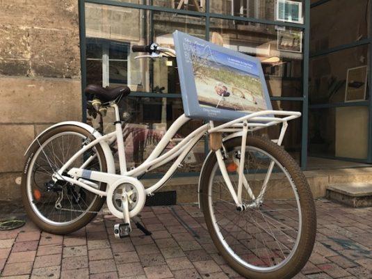 Radfahren in Bordeaux