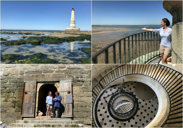 Leuchtturm von Cordouan - Wunder der Natur an der Atlantikkueste