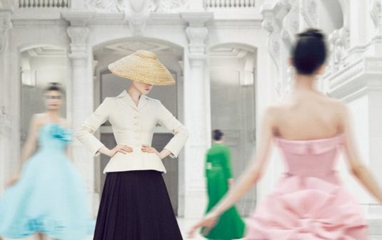 Expo Dior Paris Arts Decoratif