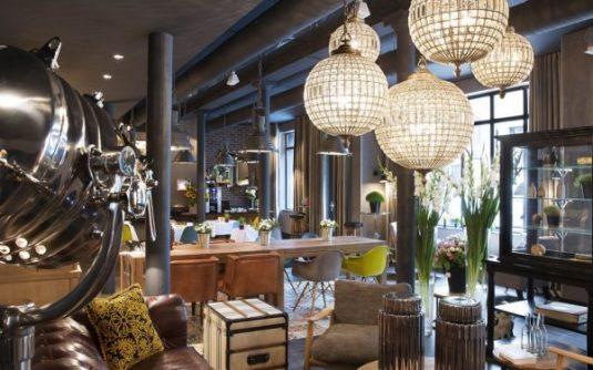 hotel Fabric neue hotel im paris2
