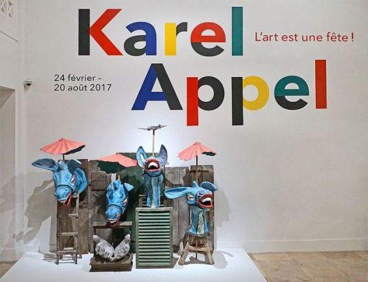 karel-appel-expo-mam-Sommer-2017