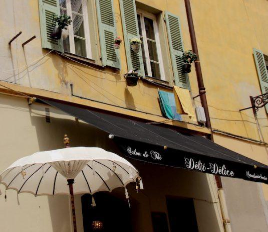 Delit Delice Nice in Nizza