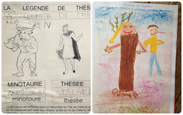 Kinder Bücher Frankreich Erziehung Schule