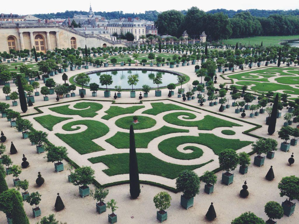 Ein königliches Wochenende in Versailles