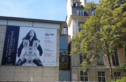 MEP museum marais paris
