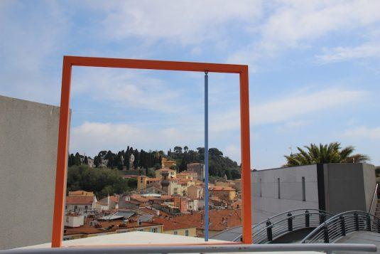 Panorama Mamac Museum in Nizza