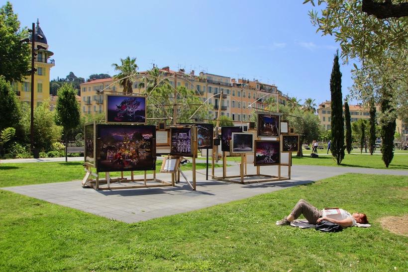 Altstadt Nizza Karte.Reportage 8 Reisetipps Fur Nizza 8 X Pures Gluck