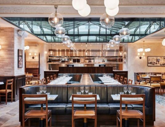 The Hoxton Paris brasserie 1024x787