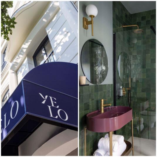 Yelo Hotel Nice