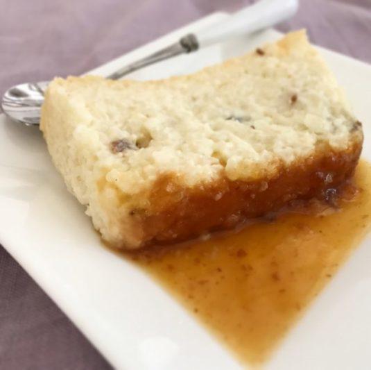Gateau de Riz von Carole - Ihr Rezept vom Reiskuchen