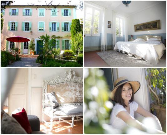 15 herrliche B&Bs an der Cote d\'Azur - Tipps von Frankreich Webazine