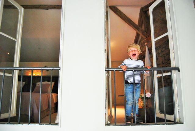 Bassiviere Boutique-Appartements Frankreich mit Kindern