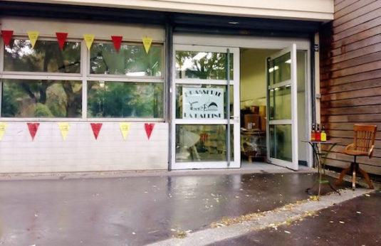 brasserie la baleine 20e arrondissement