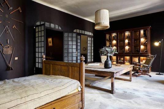 Airbnb-Appartement Maison Empereur in Marseille
