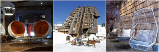 Hotel Les Dromonts(Avoriaz - Les Portes du Soleil)