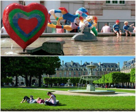 Strawinsky Places des Vosges OT Paris A.Dupont-D.Thierry-e1503344583426