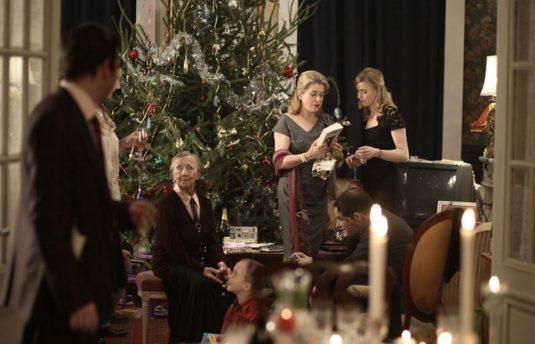 Film Un conte de Noel