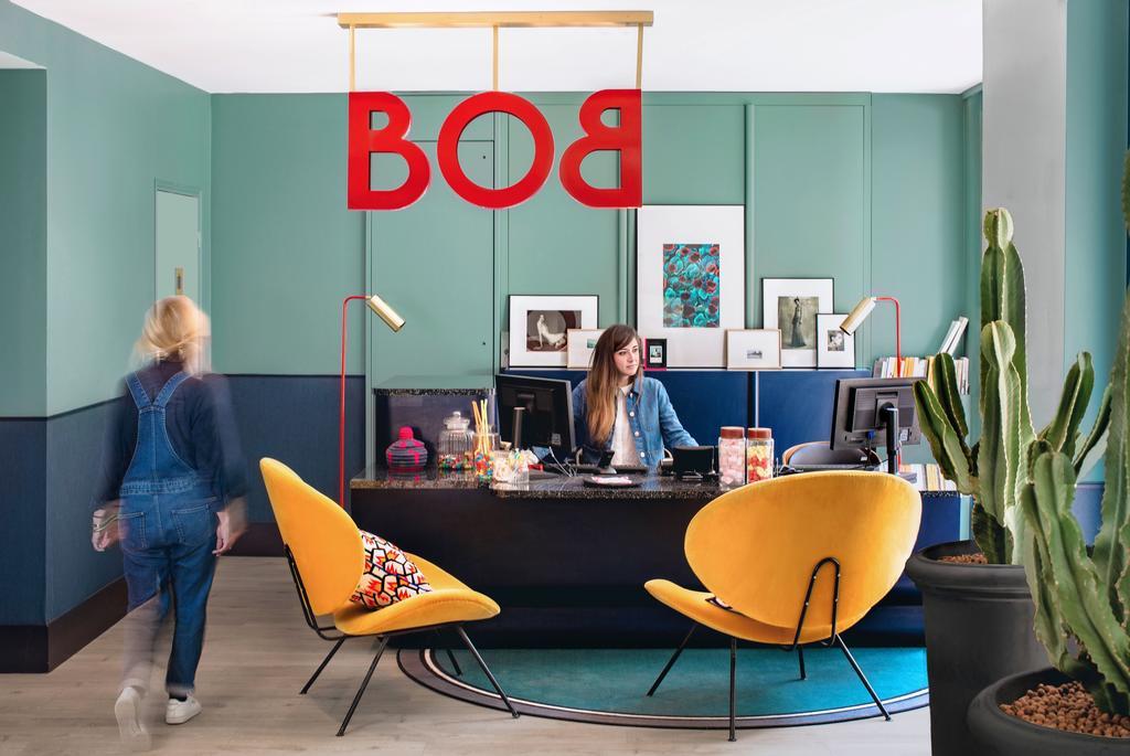 Bob Hotel By Elegancia Paris