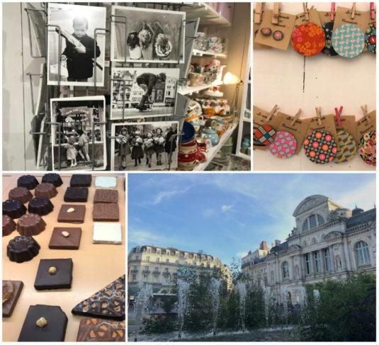 Angers Lieblingsgeschäfte von Carole - Shopping - Shoppen