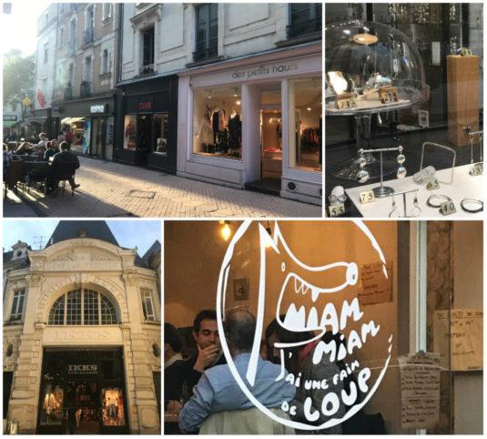 Shoppen in Angers-rue-des-Poeliers-CC-Carole