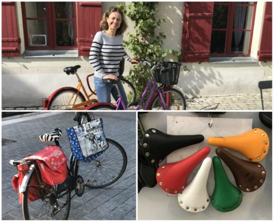 Angers Fahrrad