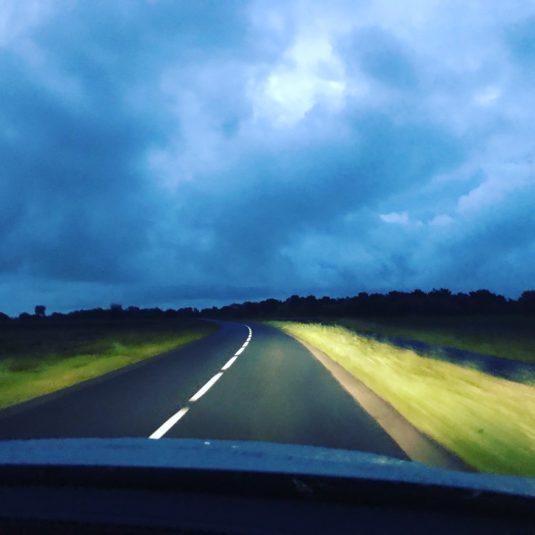 Autofahren ohne Führerschein