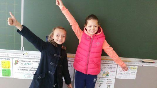 schule in frankreich und Deutscchland