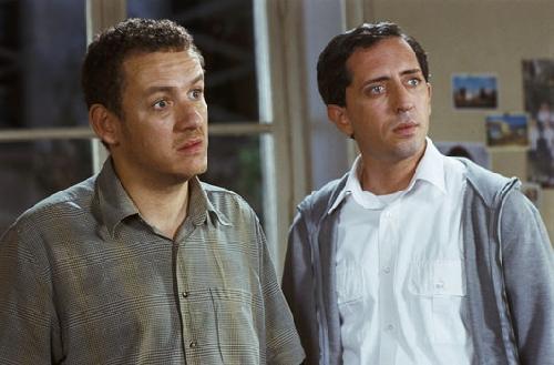 Danny Boon und Gad Elmaleh