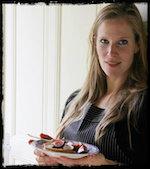 Gastbloggerin Anja Roubos