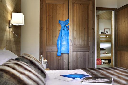 Zimmer in Les Grandes Alpes La Clusaz