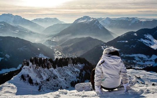 Skipass Le Grand Bornand