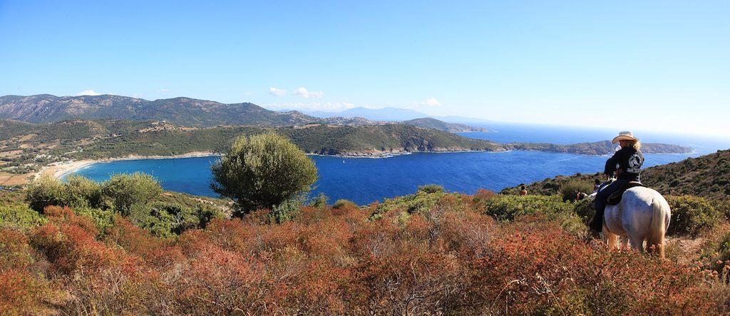 Zu welcher Jahreszeit nach Korsika?