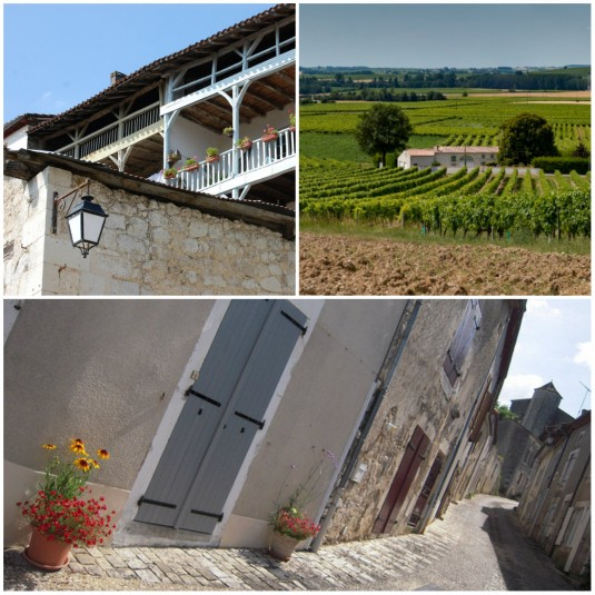 Das Binnenland der Charente ist sogar in der Hochsaison verlockend ruhig.