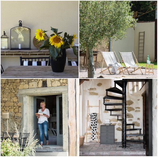 Maison Vivre+, Ferienhaus in Frankreich