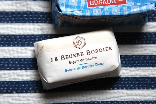 Beurre Bordier