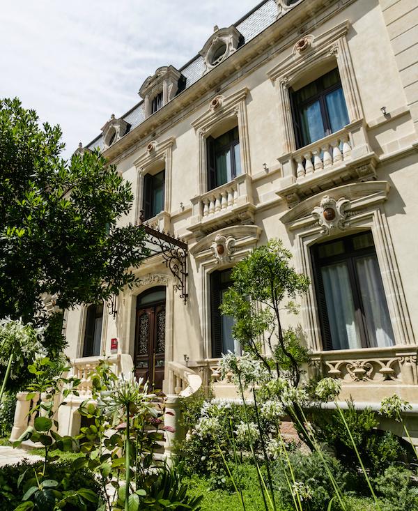 Herrenhaus Hotel Particulier in Béziers