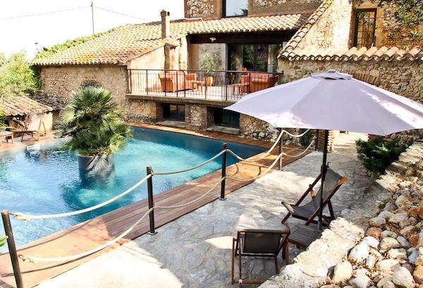 Hotel Casa 9: Das Herz des Hauses ist der Patio