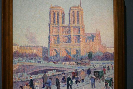 Impressionisten im Museum Orsay