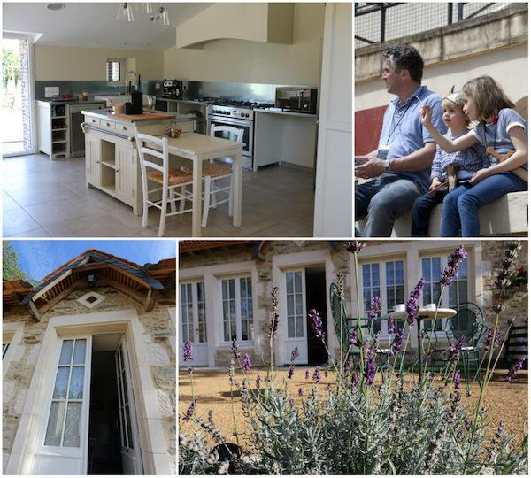 Renoviertes Bauernhof in Umgebung Puy du Fou