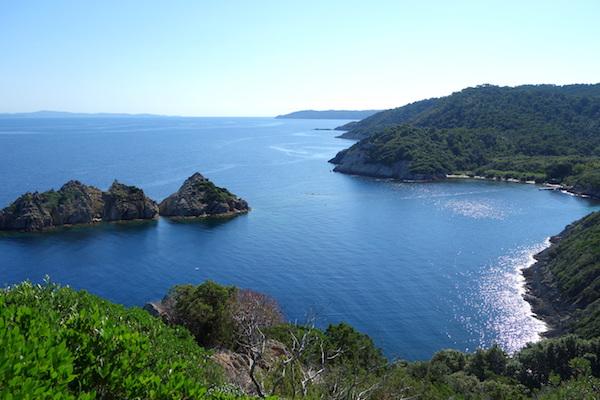Port Cros Insel - Var Tourisme