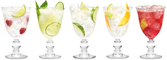Cointreau Cocktails Fizz