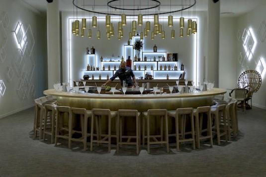 Cointreau Le Carré Cocktailbar Museum
