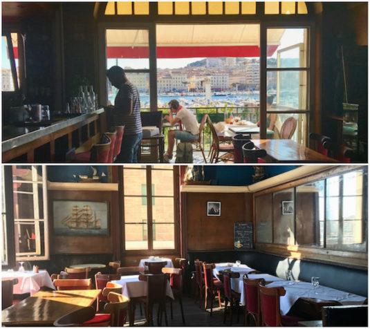 Restaurant-Insidertipp: La Caravelle