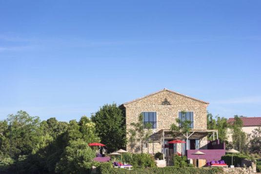Urlaub im Village Castigno